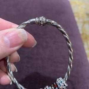 Brighton magnetic bracelet